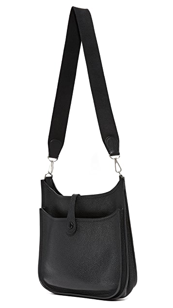What Goes Around Comes Around Hermes Evelyne Messenger Bag (Previously Owned)