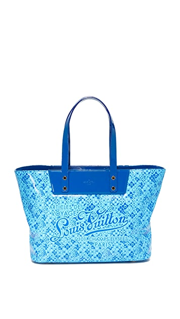What Goes Around Comes Around Louis Vuitton Cosmic Blossom Tote (Previously Owned)