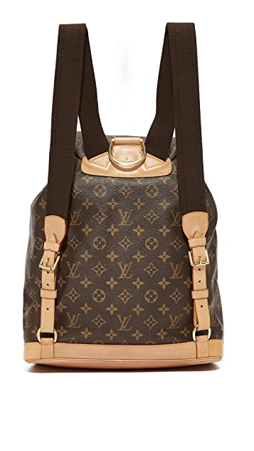 What Goes Around Comes Around Louis Vuitton Monogram Backpack (Previously Owned)