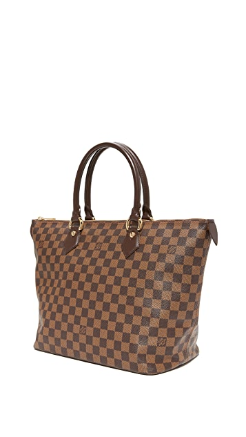 What Goes Around Comes Around Louis Vuitton Damier Tote (Previously Owned)
