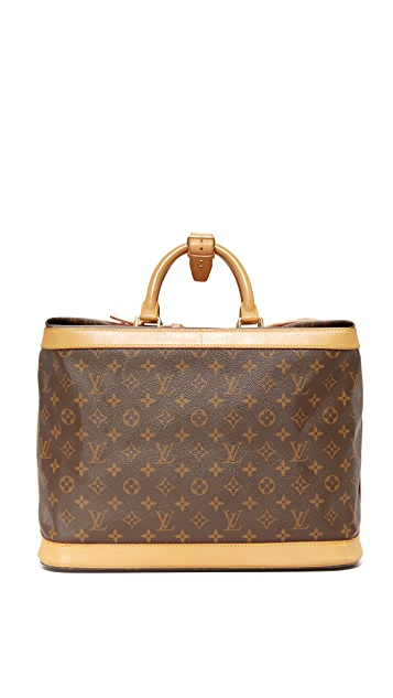 What Goes Around Comes Around Louis Vuitton Monogram Cruiser Satchel (Previously Owned)