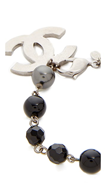 What Goes Around Comes Around Chanel Bracelet (Previously Owned)