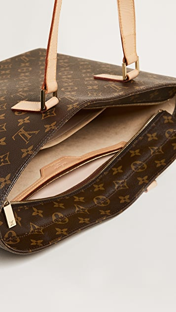 What Goes Around Comes Around Louis Vuitton Monogram Luco Tote (Previously Owned)
