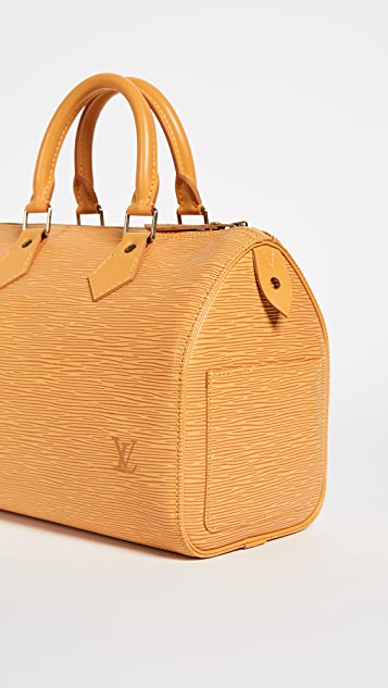 What Goes Around Comes Around Louis Vuitton Speedy Bag (Previously Owned)