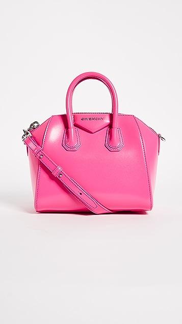 e19ce60e410e What Goes Around Comes Around Givenchy Mini Antigona Bag (Previously ...