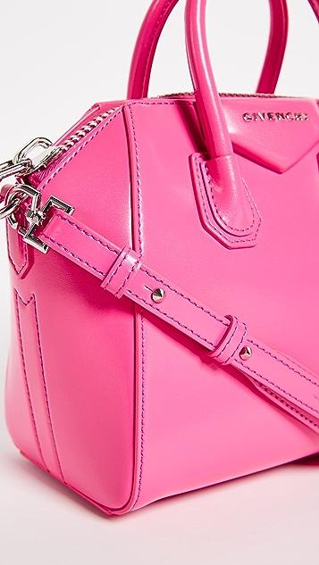 df9cdedd1c2e ... What Goes Around Comes Around Givenchy Mini Antigona Bag (Previously  Owned) ...