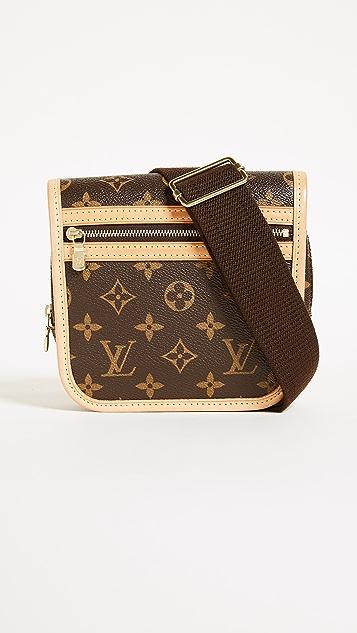 3ba3a574fd84 What Goes Around Comes Around. Louis Vuitton Monogram Bosphore Belt Bag