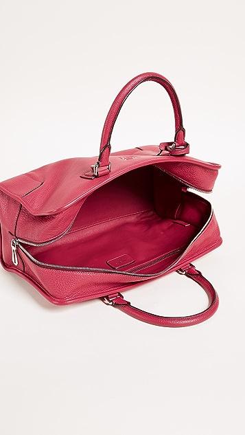 What Goes Around Comes Around Loewe Leather Amazona Bag