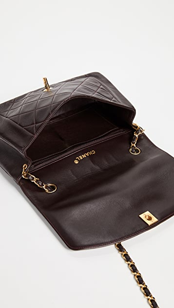 What Goes Around Comes Around Chanel Classic Flap Lambskin Bags