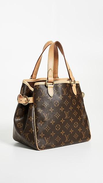 What Goes Around Comes Around Louis Vuitton Monogram A Batignolles Tote Bag