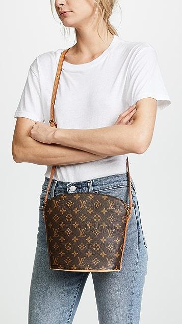 ... What Goes Around Comes Around Louis Vuitton Monogram AB Drouot Bag ... bdd6d946721d