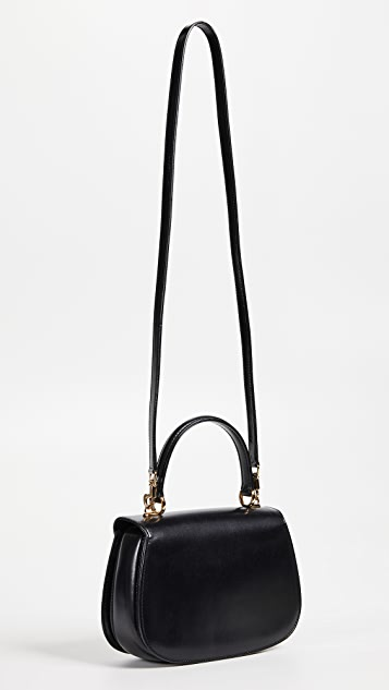 What Goes Around Comes Around Gucci Top Handle Bag