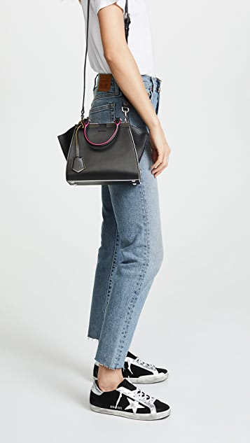 What Goes Around Comes Around Fendi 3Jours Mini Bag