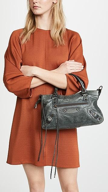 What Goes Around Comes Around Balenciaga Classic Agneau Bag