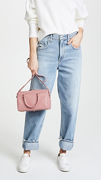 What Goes Around Comes Around YSL Baby Duffel Bag
