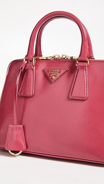 What Goes Around Comes Around Prada Promenade Small Bag