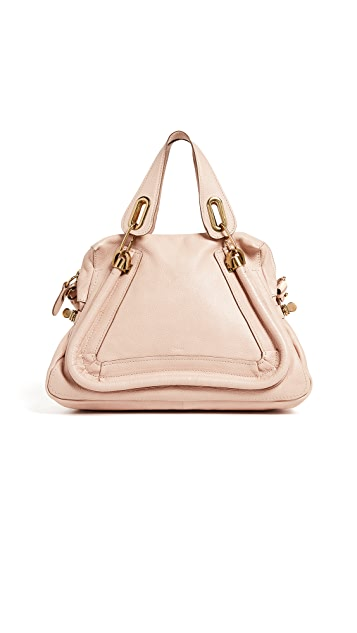 What Goes Around Comes Around Chloe Marcie Shoulder Bag