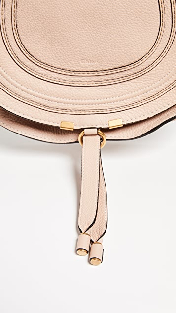 What Goes Around Comes Around Chloe Small Marcie Bag