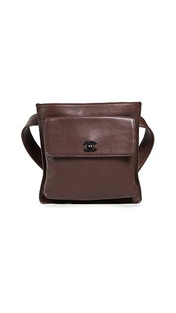 What Goes Around Comes Around Chanel Belt Bag