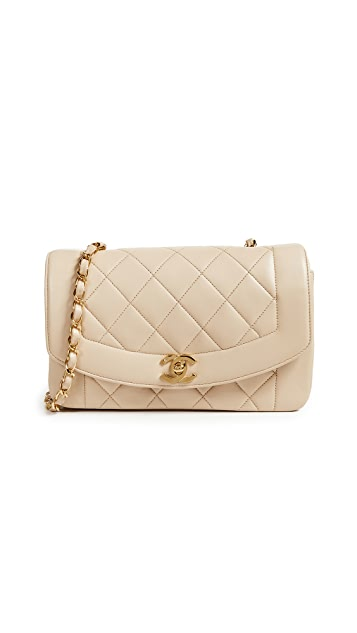 What Goes Around Comes Around Chanel Classic Flap 9
