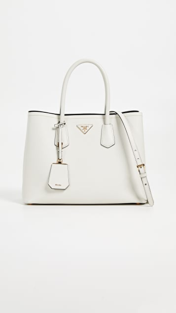 aa37597e2d51 norway prada double bag d720e f0edc  discount code for what goes around  comes around prada double tote 8c95d 24480