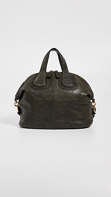 What Goes Around Comes Around Givenchy Nightingale Medium Bag