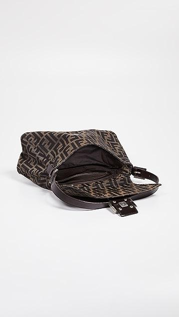 What Goes Around Comes Around Fendi Mama Zucca Bag