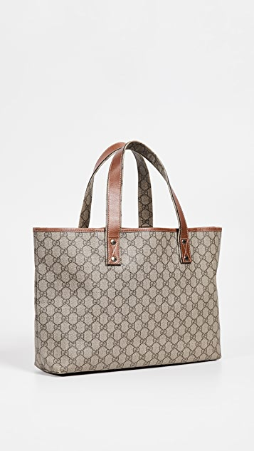 What Goes Around Comes Around Gucci 手提袋