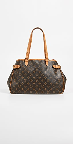 What Goes Around Comes Around - Louis Vuitton Monogram Batignolles Horiz Bag