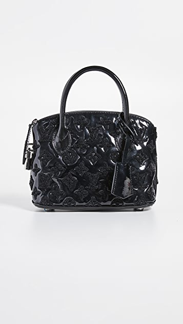 bfe9b026a5cfa5 What Goes Around Comes Around Louis Vuitton Fascination Lockit Bag ...