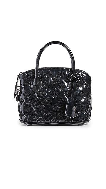 What Goes Around Comes Around Сумка Louis Vuitton Fascination Lockit