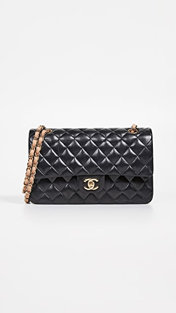02fbc41e3a18 What Goes Around Comes Around Chanel Lambskin 2.55 10