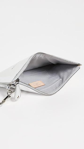 What Goes Around Comes Around Клатч Pochette от Louis Vuitton