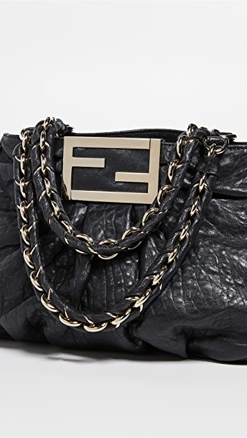 What Goes Around Comes Around Маленькая сумка Mia от Fendi