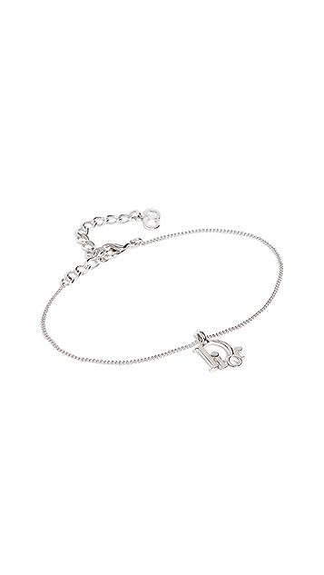 What Goes Around Comes Around Dior Bracelet