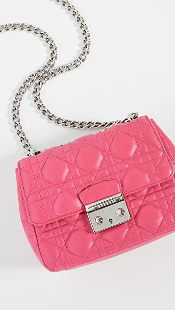 Miss Dior Small Bag by What Goes Around Comes Around