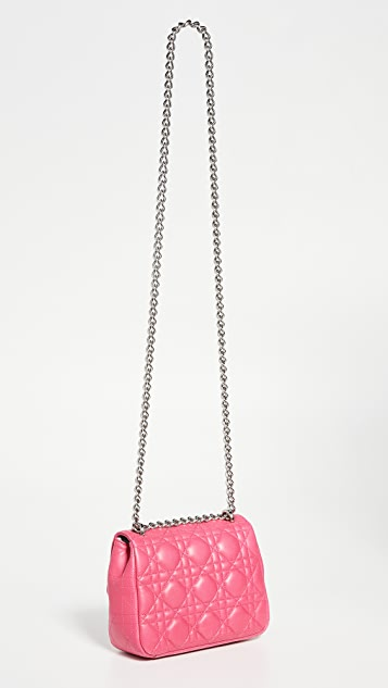 What Goes Around Comes Around Miss Dior Small Bag