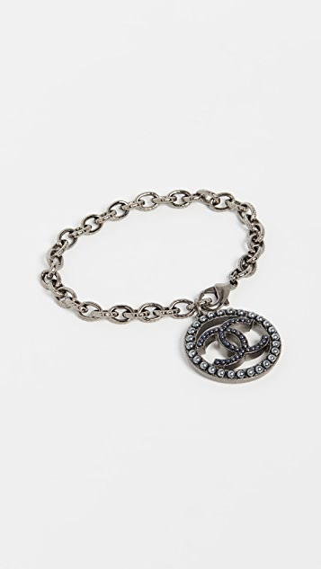 What Goes Around Comes Around Chanel Bracelet