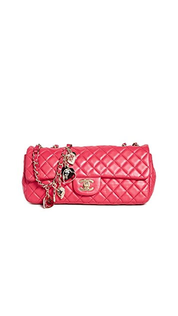 What Goes Around Comes Around Chanel Pink 10