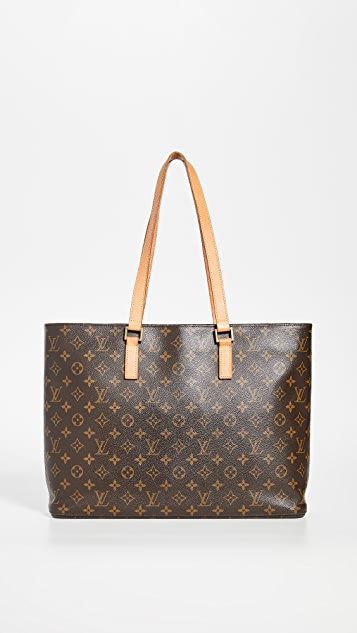 What Goes Around Comes Around LV Monogram Luco