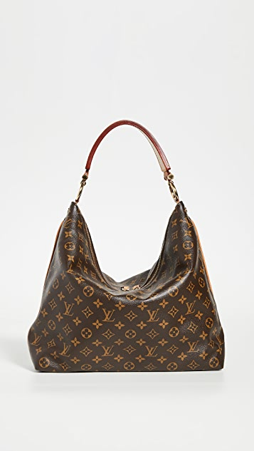 What Goes Around Comes Around LV Monogram Sully Bag