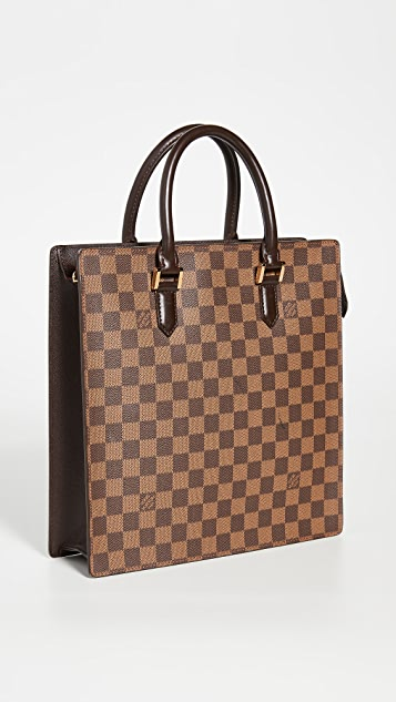 What Goes Around Comes Around LV Damier Ebene 包
