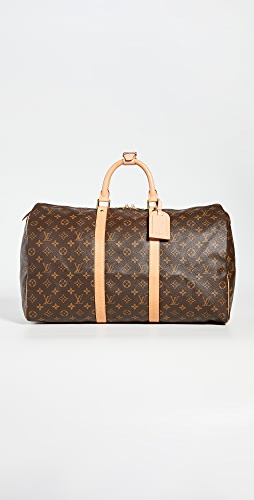 What Goes Around Comes Around - LV Monogram Keepall Bag