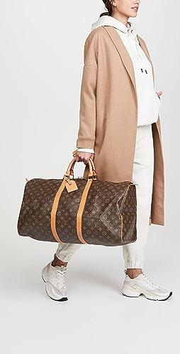 What Goes Around Comes Around - LV Monogram Keepall Bag