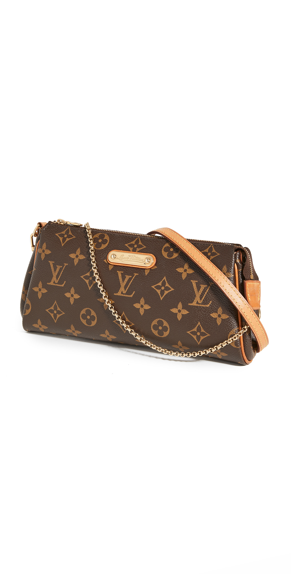 What Goes Around Comes Around Louis Vuitton Monogram Eva Bag