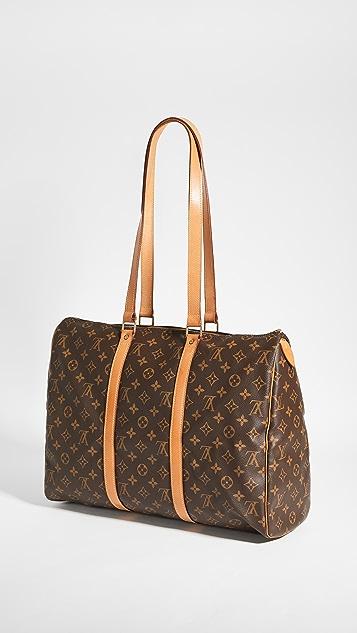 What Goes Around Comes Around Louis Vuitton Monogram Flanerie 45 Bag