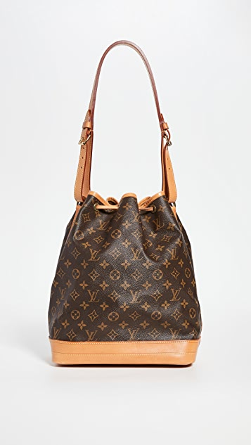 What Goes Around Comes Around Louis Vuitton Monogram Noe 包