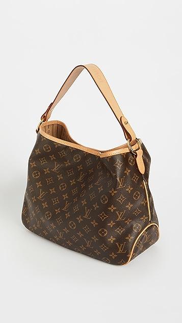 What Goes Around Comes Around Louis Vuitton Monogram Delightful Pm Bag