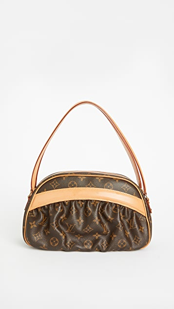 What Goes Around Comes Around Louise Vuitton Monogram Klara Bag