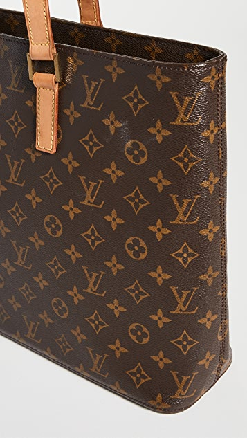 What Goes Around Comes Around Louis Vuitton 交织字母 Luco 包